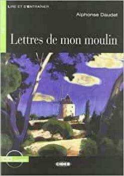 LETTRES DU MON MOULIN + CD