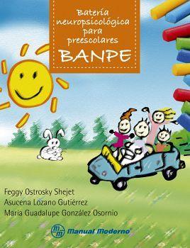 BANPE PRUEBA COMPLETA BATERIA NEUROPSOCOLOGICA PARA PREESCOLAR