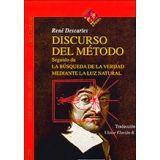 DISCURSO DEL METODO (COL.FILOSOFIA & POLITICA)               (PL)