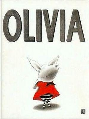 OLIVIA         (EMPASTADO)
