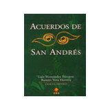 ACUERDOS DE SAN ANDRES