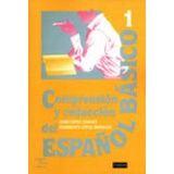 COMPRENSION Y REDACCION ESPAÑOL BASICO 1RO