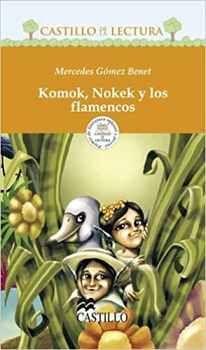 KOMOK, NOKEK Y LOS FLAMENCOS