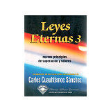 LEYES ETERNAS VOL. 3  (NUEVOS PRINCIPIOS DE SUPERACION Y VALORES)