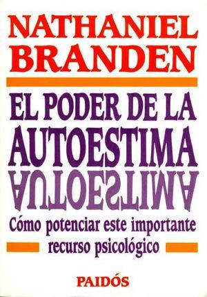 PODER DE LA AUTOESTIMA, EL