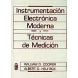 INSTRUMENTACION ELECTRONICA Y MODERNA Y TEC. DE MED.