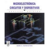 MICROELECTRONICA CIRCUITOS Y DISPOSITIVOS 2ED.