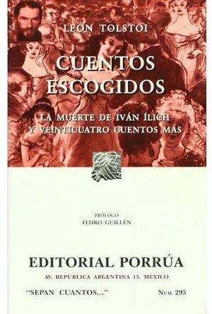 295 CUENTOS ESCOGIDOS