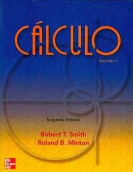 CALCULO 2ED. VOL.1