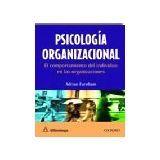 PSICOLOGIA ORGANIZACIONAL (COMP. DEL IND.EN LAS ORG.)