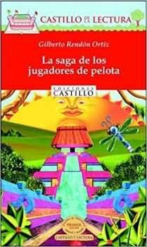 SAGA DE LOS JUGADORES DE PELOTA, LA