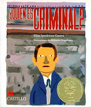QUIEN ES CRIMINAL?