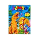 JUMBO ANIMALES/DINOS (2 MODELOS C/U)