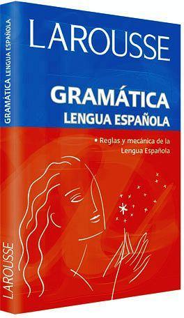 GRAMATICA LENGUA ESPAÑOLA (REGLAS Y MECANICA)