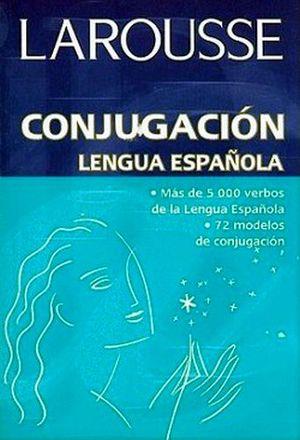 CONJUGACION LENGUA ESPAÑOLA