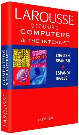 DICCIONARIO COMPUTERS & INTERNET ESP-ING ING-ESP
