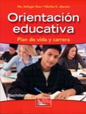 ORIENTACION EDUCATIVA (PLAN DE VIDA Y CARRERA) ROJO