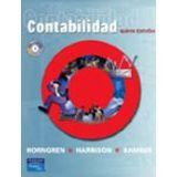 CONTABILIDAD 5ED. C/CD