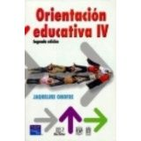 ORIENTACION EDUCATIVA IV 2ED. (BACHILLER)