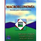 MACROECONOMIA 7ED. (VERSION LATINOAMERICANA)