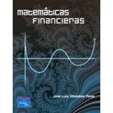 MATEMATICAS FINANCIERAS 3ED.