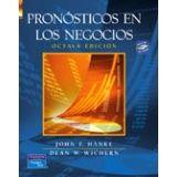 PRONOSTICOS EN LOS NEGOCIOS 8ED. C/CD