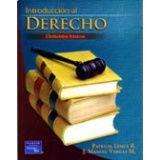 INTRODUCCION AL DERECHO (ELEMENTOS BASICOS)
