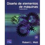 DISEÑO DE ELEMENTOS DE MAQUINAS 4ED. C/CD