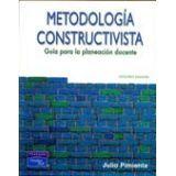 METODOLOGIA CONSTRUCTIVISTA 2ED.