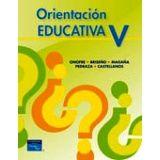 ORIENTACION EDUCATIVA V