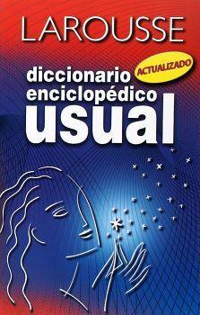DICCIONARIO ENCICLOPEDICO USUAL (ACTUALIZADO)