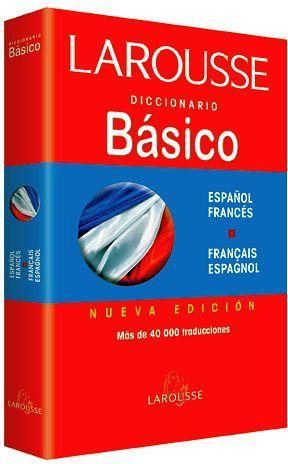 DICCIONARIO BASICO ESPAÑOL-FRANCES V.V. NUEVO