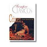 CRIMEN Y CASTIGO (COL. NUEVO TALENTO/2 PRESENTACIONES)
