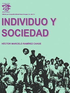 INDIVIDUO Y SOCIEDAD 2ED             CB