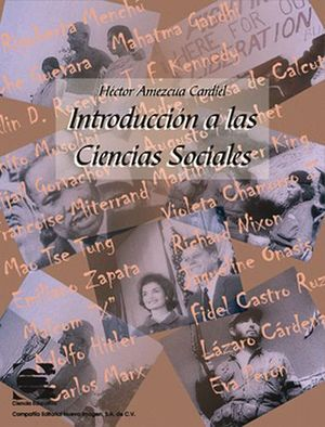 INTRODUCCION A LAS CS. SOCIALES      CE