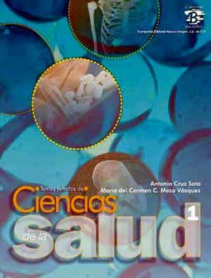 TEMAS SELECTOS DE CS. DE LA SALUD 1  CB
