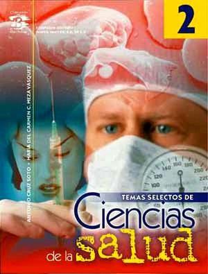 TEMAS SELECTOS DE CS. DE LA SALUD 2  CB