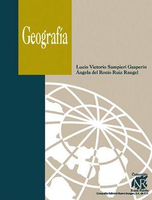 GEOGRAFIA                            NR