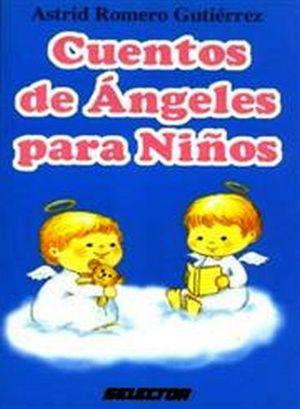 CUENTOS DE ANGELES PARA NIÑOS
