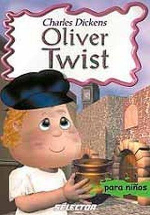 OLIVER TWIST PARA NIÑOS