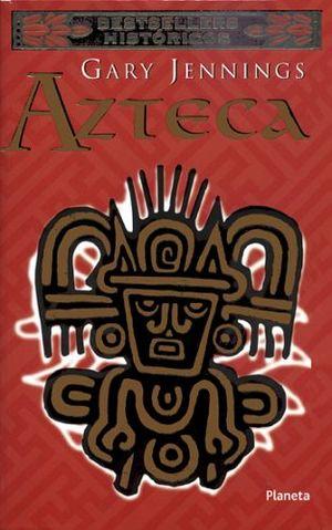 AZTECA (BEST SELLERS HISTORICOS)