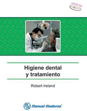 HIGIENE DENTAL Y TRATAMIENTO C/CD