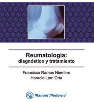 REUMATOLOGIA. DIAGNOSTICO Y TRATAMIENTO