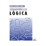INTRODUCCION A LA LOGICA   9ED/1R/2R/3R/4R/5R/6R/7R