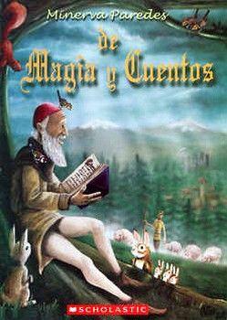 DE MAGIA Y CUENTOS