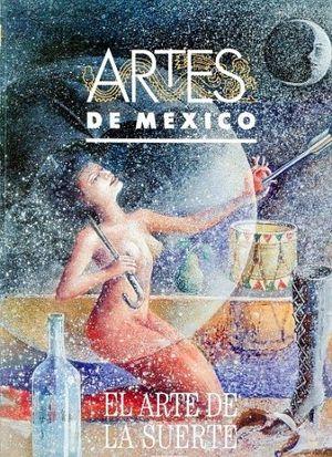 ARTE DE LA SUERTE, EL NO.13                  -GF-