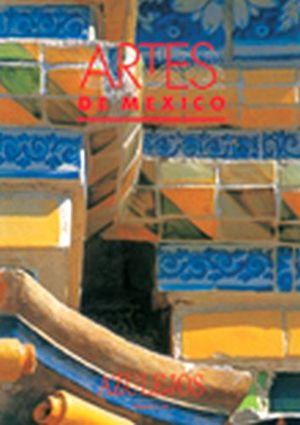 AZULEJOS NO.24 (RUSTICO)                     -GF-