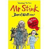 MR STINK