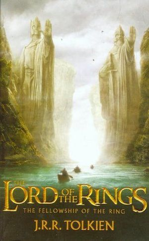 THE LORD OF THE RINGS #1: THE FELLOWSHIP OF THE RING