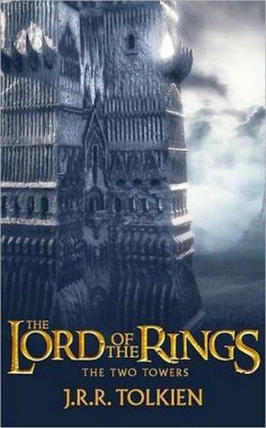THE LORD OF THE RINGS # 2: THE TWO TOWERS